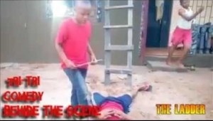 Video: FUNNY MISTAKES DURING SHOOT   | Latest 2018 Nigerian Comedy